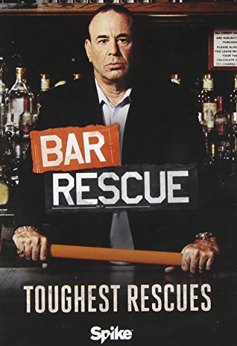 Bar Rescue Toughest Rescues Bar Rescue Toughest Rescues DVD