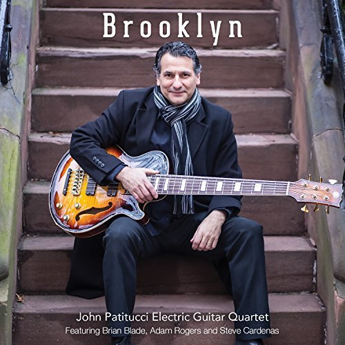 John Patitucci Brooklyn Brooklyn