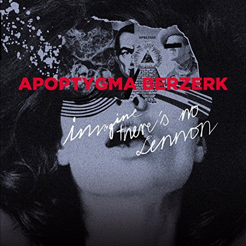 Apoptygma Berzerk Imagine There's No Lennon