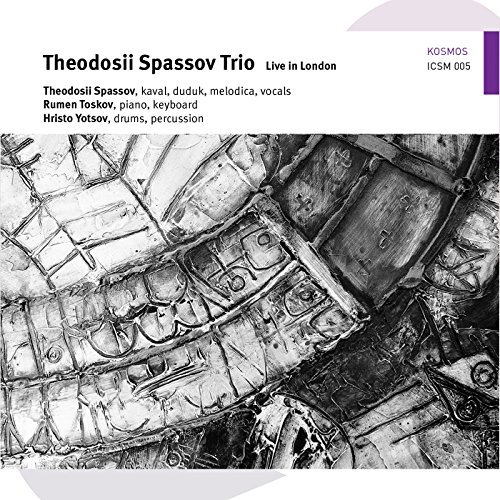 Theodosii Spassov Live In London
