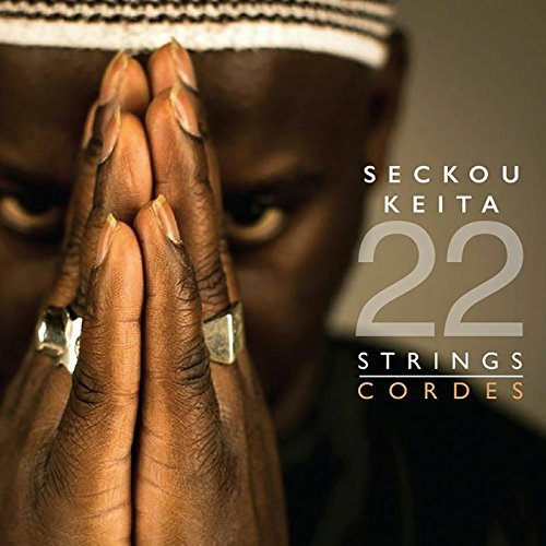 Seckou Keita Seckou Keita 22 Strings Co