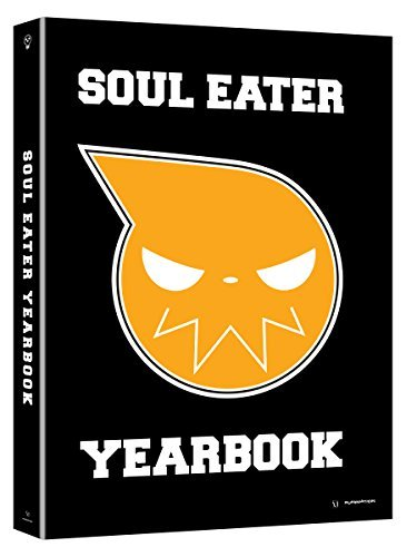 Soul Eater The Complete Serie Blu Ray Nr