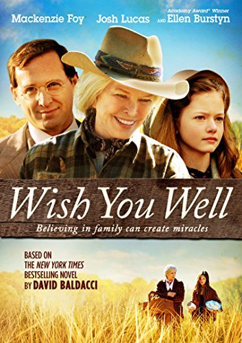 Wish You Well Burstyn Foy Lucas DVD Nr