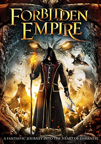 Forbidden Empire Forbidden Empire DVD Nr