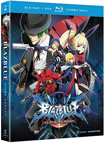 Blazblue Alter Memory Seaso Blazblue Alter Memory Seaso
