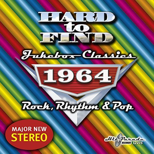Hard To Find Jukebox Classics Hard To Find Jukebox Classics 1964