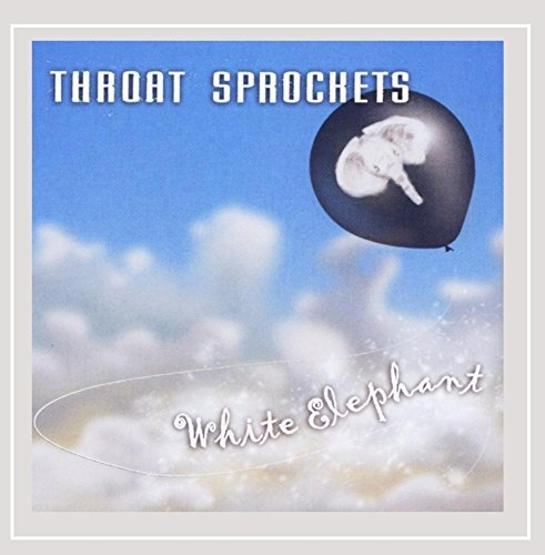 Throat Sprockets White Elephant