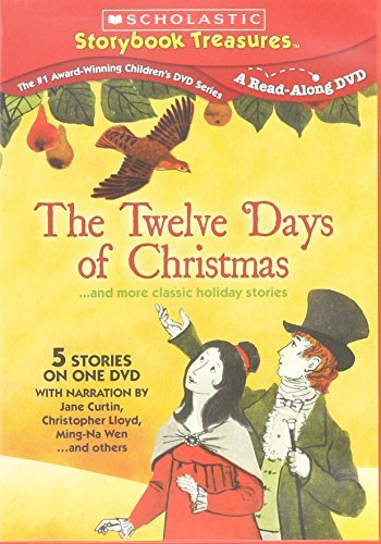Twelve Days Of Christmas & Mor Twelve Days Of Christmas & Mor Nr