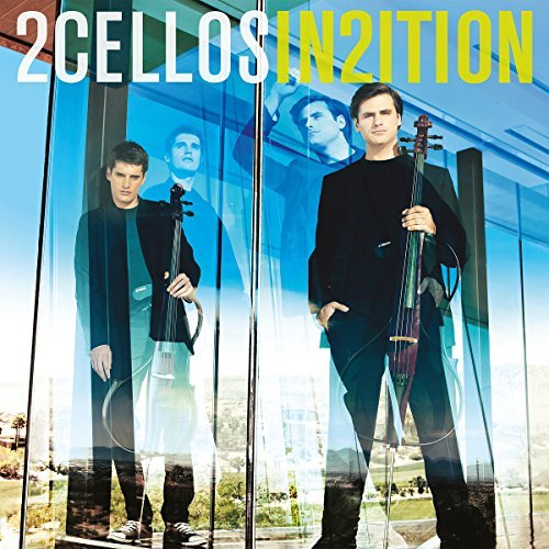 2cello's In2ition Import Eu