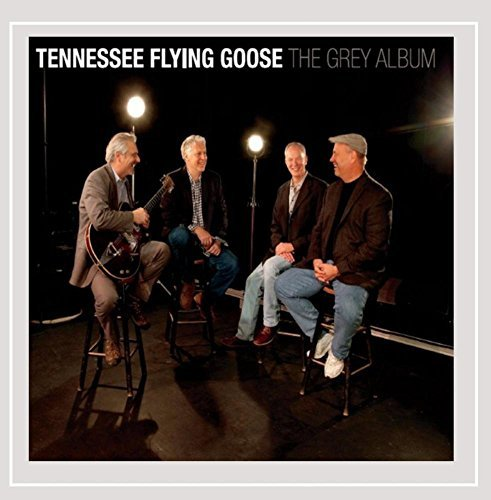 Tennessee Flying Goose Grey Album