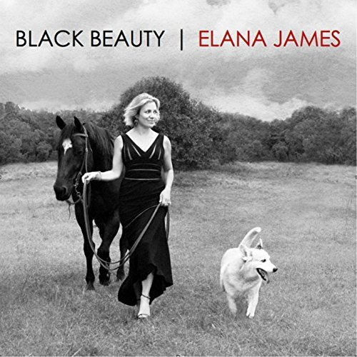 Elena James Black Beauty