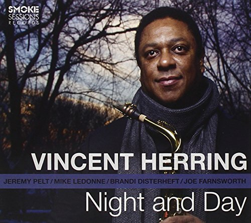 Vincent Herring Night & Day