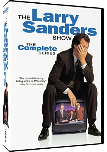 Larry Sanders Show Larry Sanders Show The Comple Complete Series