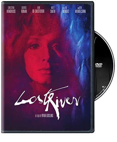 Lost River Hendricks Ronan Smith De Caestecker DVD R