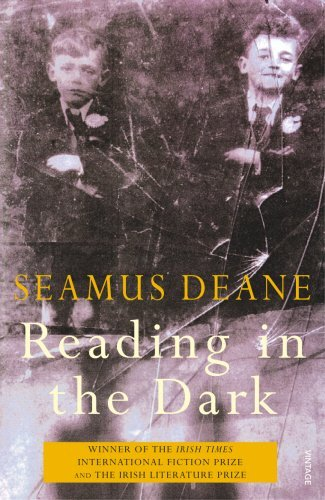 Seamus Deane Reading In The Dark
