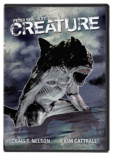 Creature Nelson Feore DVD Nr