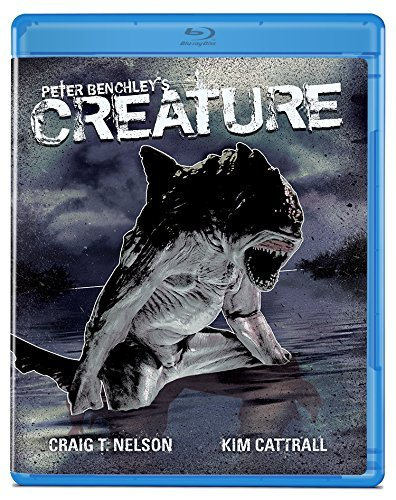 Creature Peter Benchley's Creature Nelson Feore
