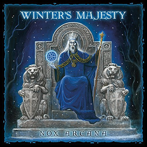 Nox Arcana Winter's Majesty