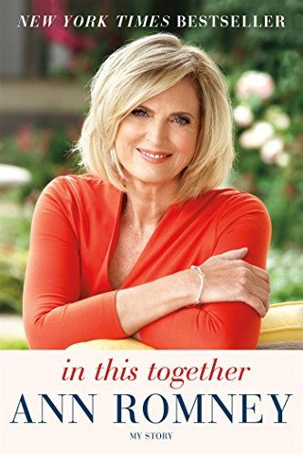 Ann Romney In This Together My Story