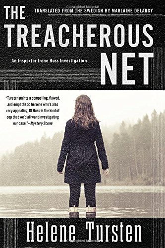 Helene Tursten The Treacherous Net