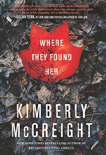 Kimberly Mccreight Where They Found Her