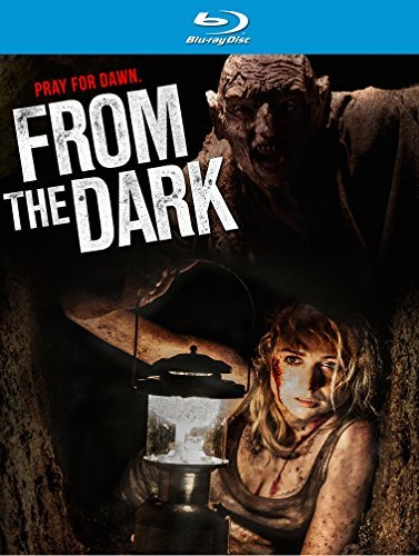 From The Dark From The Dark Blu Ray