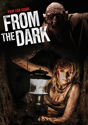 From The Dark From The Dark DVD
