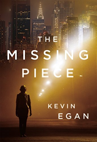Kevin Egan The Missing Piece