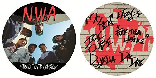 N.W.A. Straight Outta Compton Explicit Version