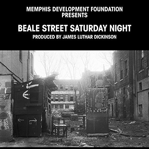Beale Street Saturday Night Beale Street Saturday Night