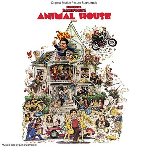 National Lampoons Animal House National Lampoons Animal House