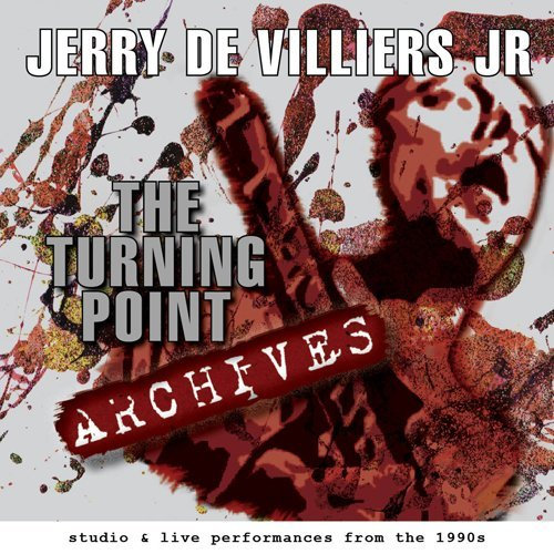 Jerry De Villiers Jr Turning Point Archives