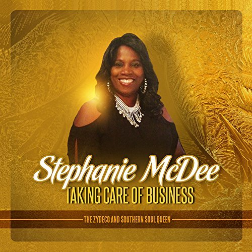 Stephanie Mcdee Taking Care Of Business