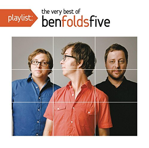 Ben Folds Five Playlist The Very Best Of Ben