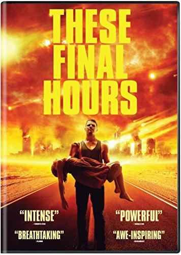 These Final Hours Phillips Field Snook DVD Nr