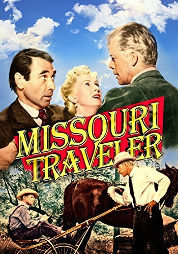 Missouri Traveler Missouri Traveler DVD