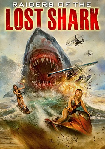 Raiders Of The Lost Shark Raiders Of The Lost Shark