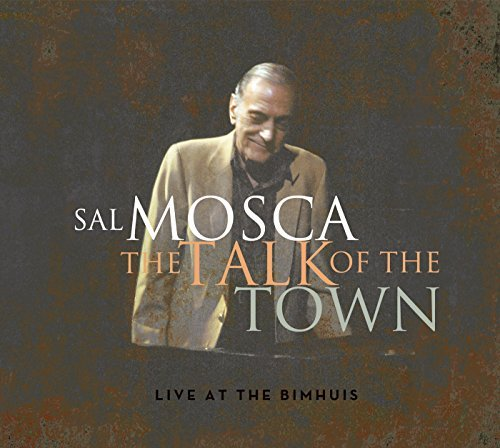 Sal Mosca Talk Of Town