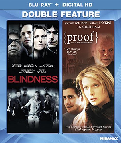 Blindness Proof Blindness Proof Double Feature