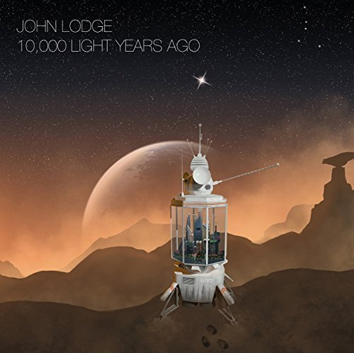 John Lodge 10 000 Light Years Ago 10 000 Light Years Ago