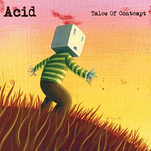 Acid Tales Of Contempt