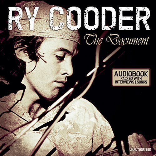 Ry Cooder Document