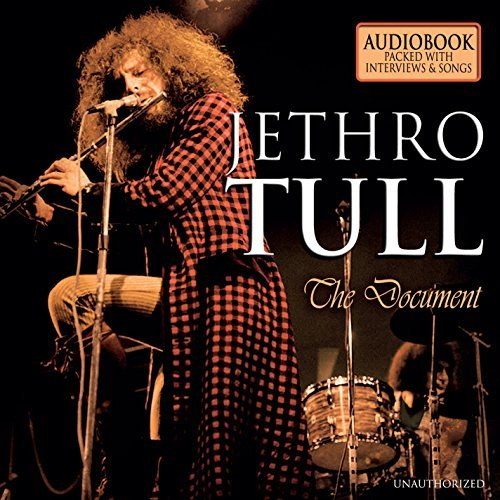 Jethro Tull Document