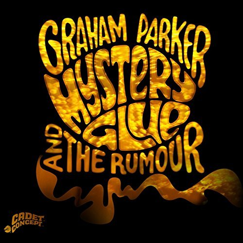 Graham & Rumour Parker Mystery Glue