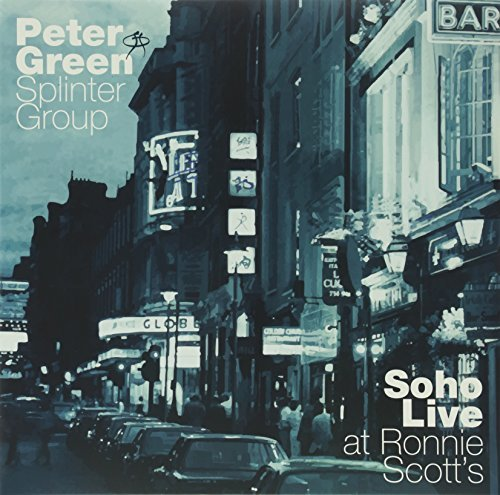Peter Green Soho Sessions Live In Soho