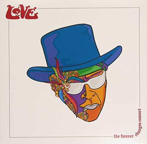 Love Forever Changes Live
