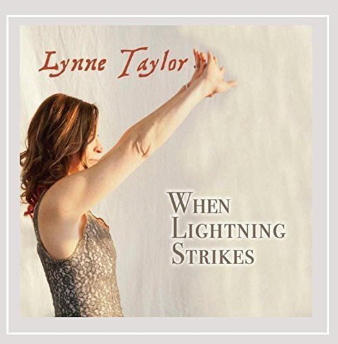 Lynne Taylor When Lightning Strikes