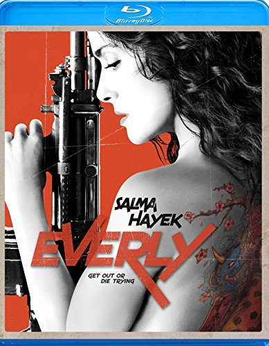 Everly Hayek Blanc Certic Blu Ray R
