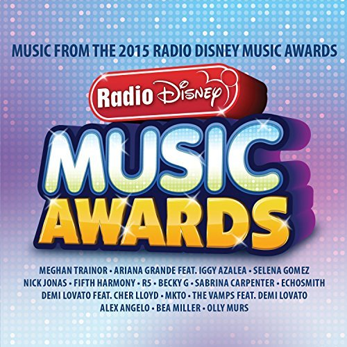Soundtrack Radio Disney Music Awards