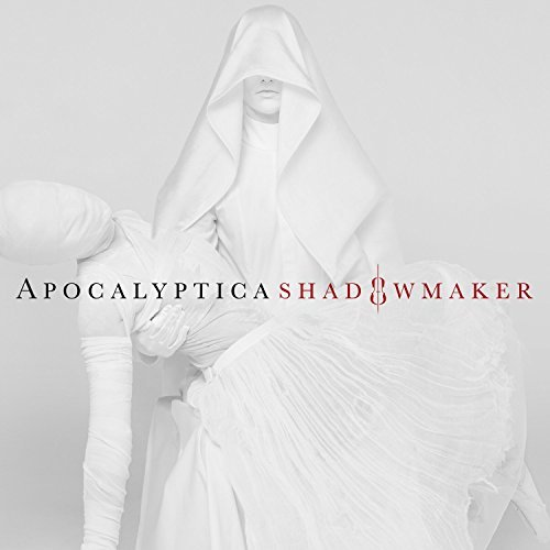Apocalyptica Shadowmaker Shadowmaker